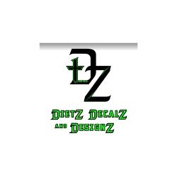DIETZ DECALZ AND DESIGNZ