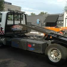 Aretis towing service lant