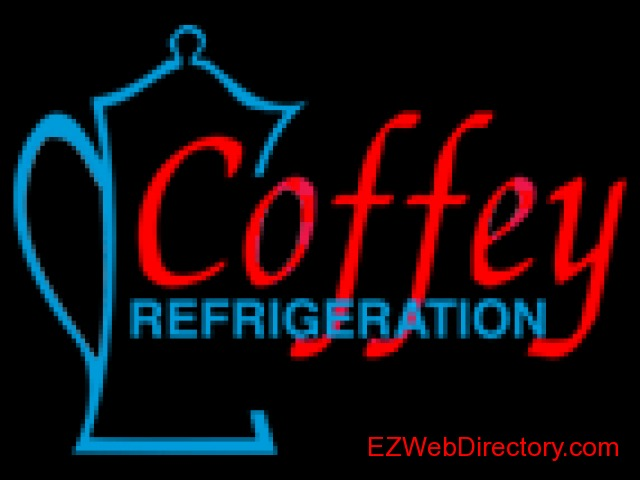 Coffey Refrigeration