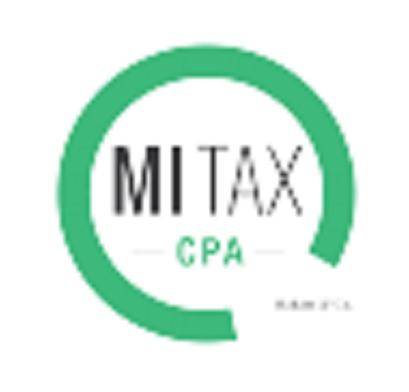 MI Tax CPA
