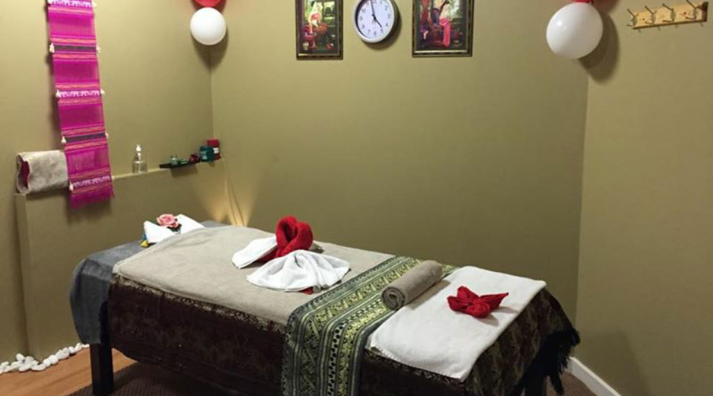 Bahrain plaza massage Spa Center in Manama