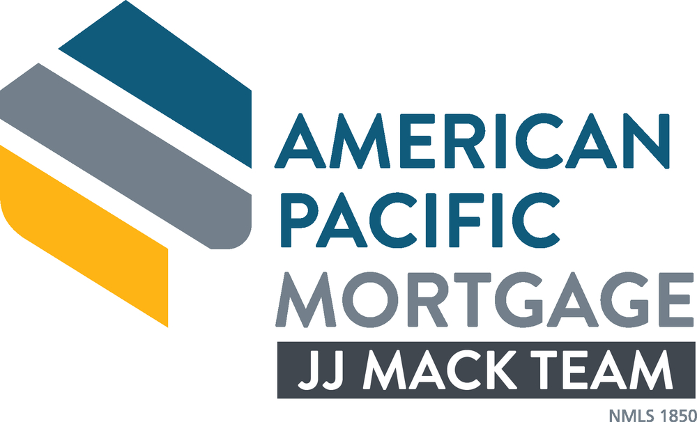 JJ Mack Team - American Pacific Mortgage