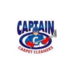 Captain Carpet Cleaners - Greater Heights
