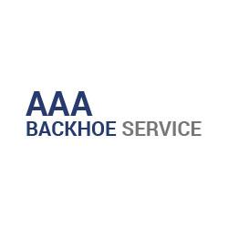 AAA Backhoe Service