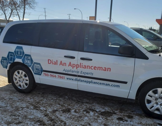 Dial An Applianceman