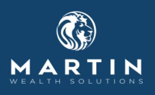 Martin Wealth Solutions – Financial Advisor: Mike Waddell