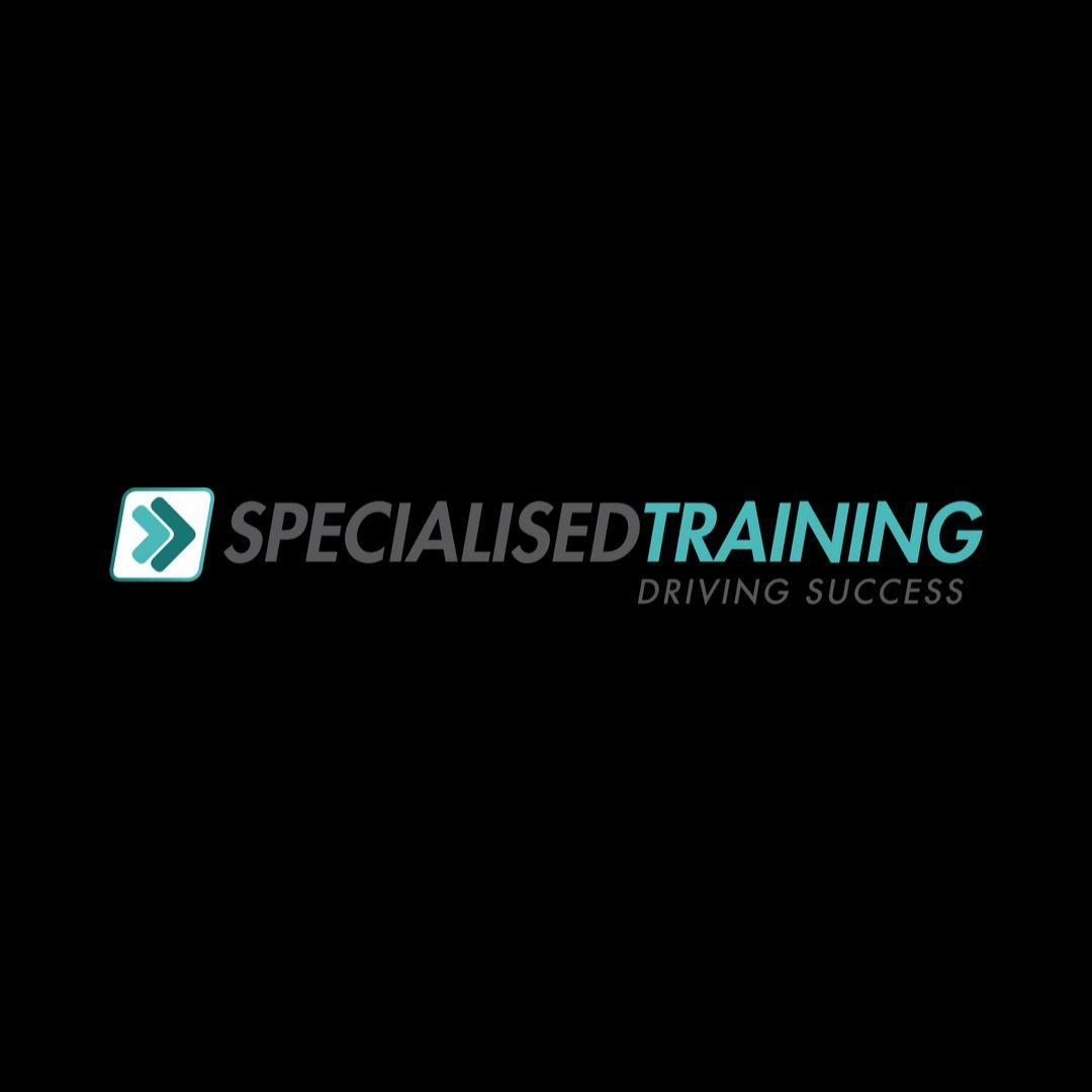 SpecialisedTraininguk