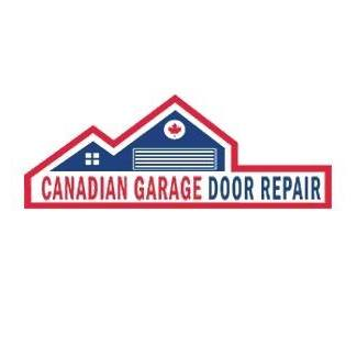 Canadian Garage Door Repair Edmonton