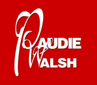 Paudie Walsh - The DJ