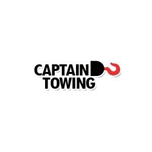 Dallas Towing - Captain Towing