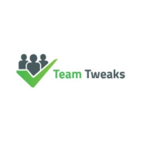 Team Tweaks