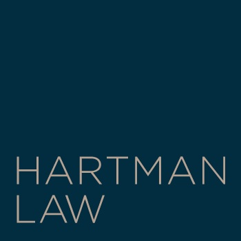 HARTMAN LAW - FAMILY, CIVIL, CONSTITUTIONAL