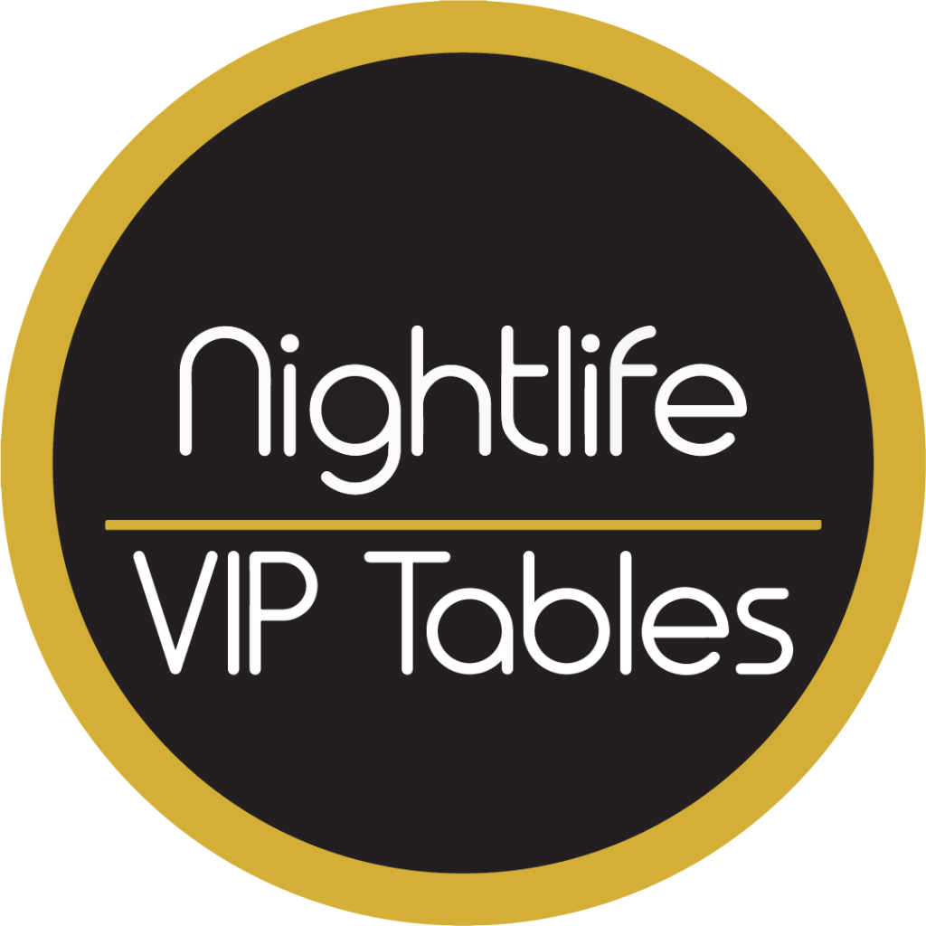 Nightlife VIP Tables