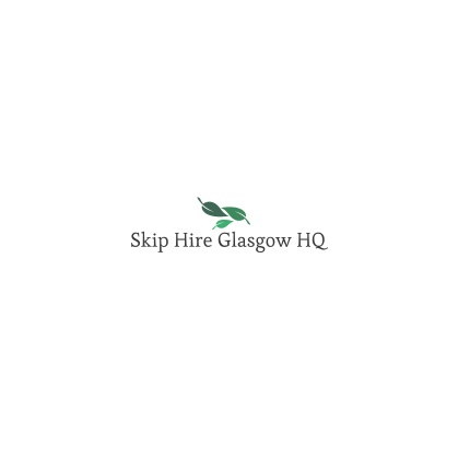 Skip Hire Glasgow HQ