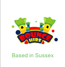 Bouncy Castle Hire Lewes