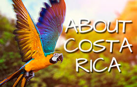Tour Operators Costa Rica
