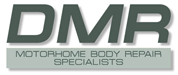 DMR Motorhome Body Repair