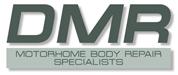 DMR Motorhome Body Repair