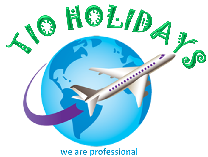 TIO Holidays Pvt Ltd.