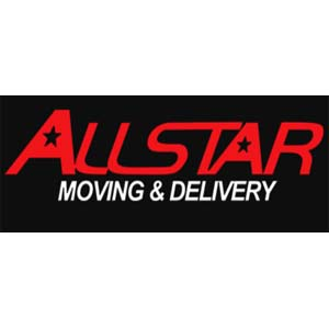 Allstar Moving and Delivery