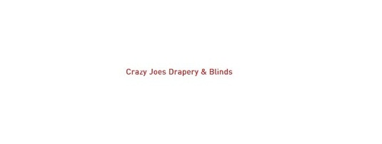 Crazy Joes Drapery & Blindslinds