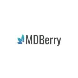 MDBerry: Medical Marijuana Doctor Online