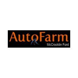 AutoFarm McCrocklin Ford