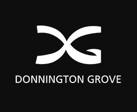 Donnington Grove Hotel