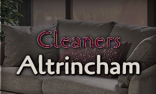 Cleaners Altrincham