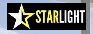 Starlight fabrics