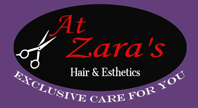 At Zara's Hair & Esthetic