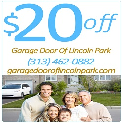 Garage Door Of Lincoln Park