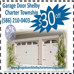 Garage Door Of Shelby Charter Township