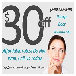 Garage Door Of Rochester Hills