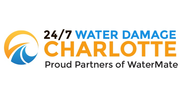 24/7 Water Damage Charlotte