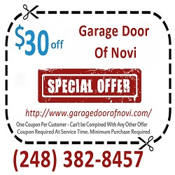 Garage Door Of Novi