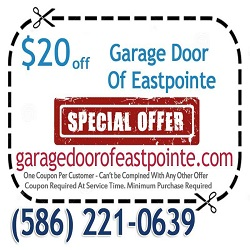Garage Door Of Eastpointe