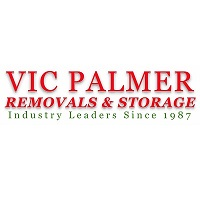 Vic Palmer Removals & Storage