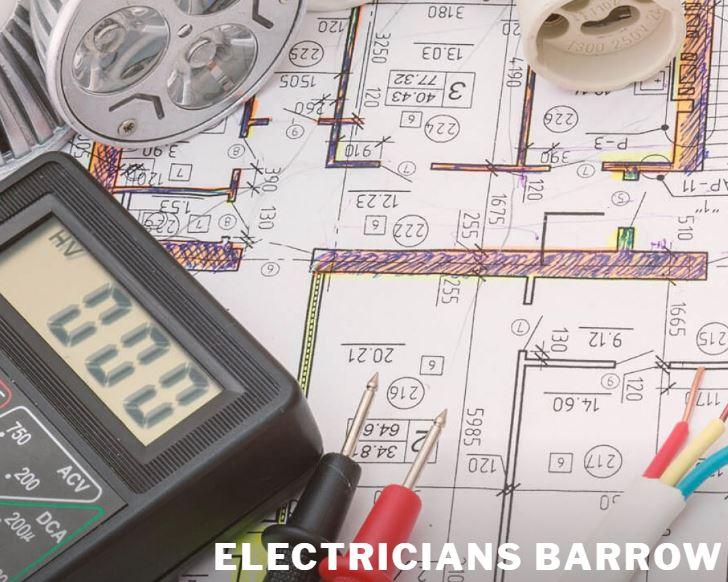 Electricians Barrow
