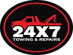 24X7 Towing & Repairs Texas