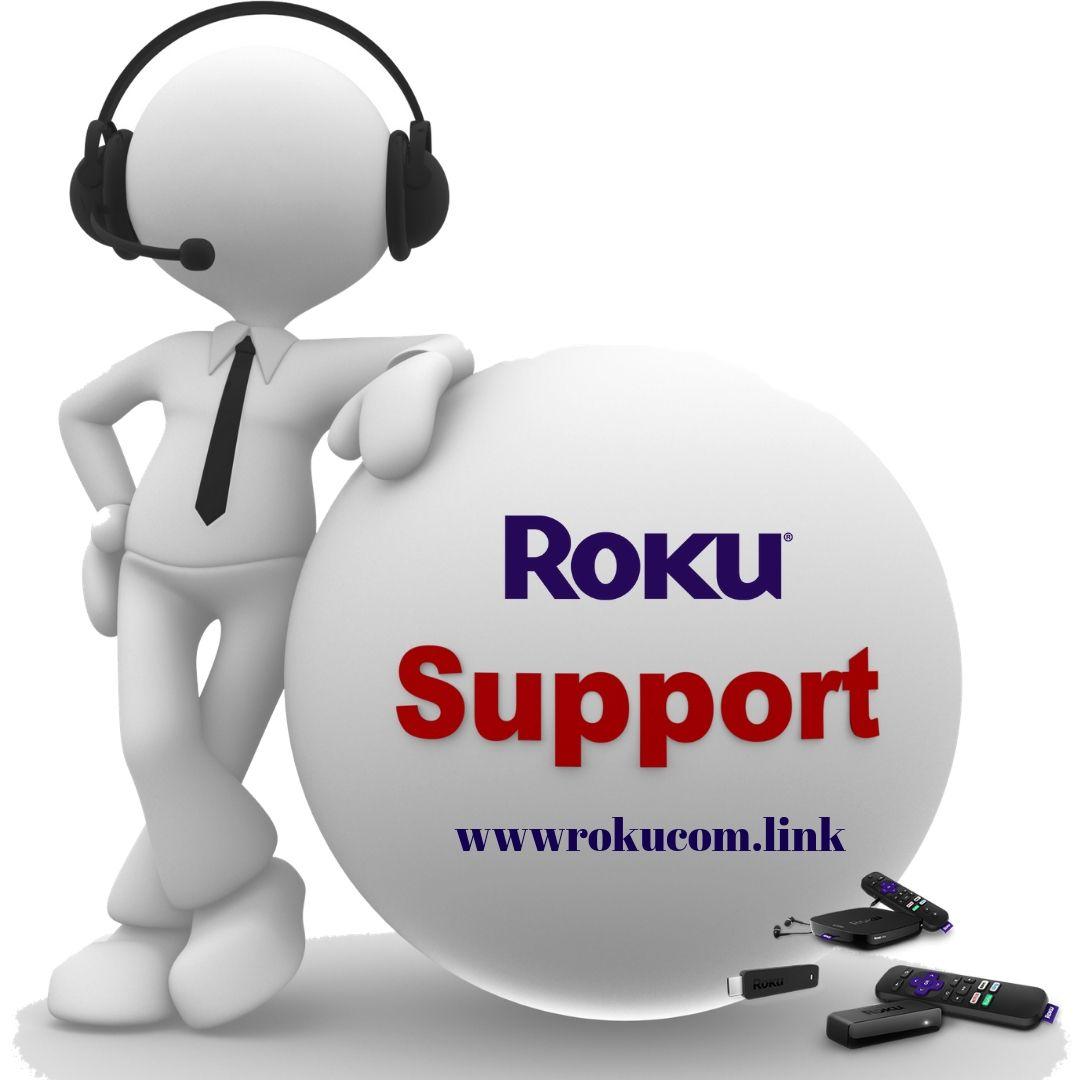 WWW.Roku.Com/Link