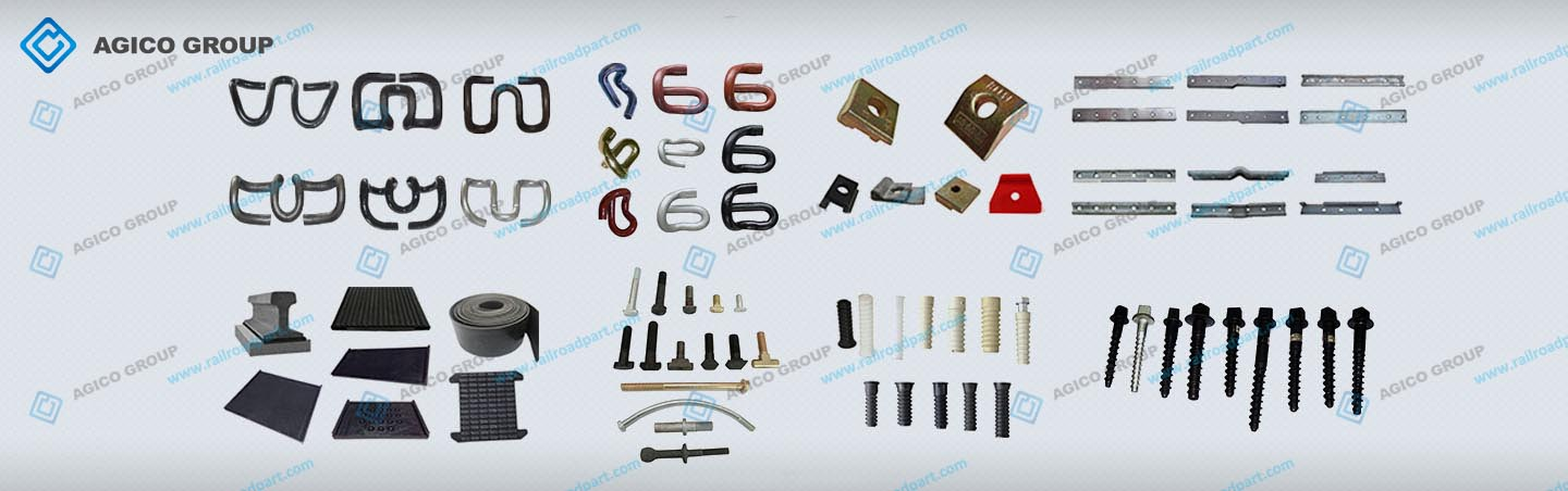 Railway Fasteners|Rail Clips|Rail Joint Bar