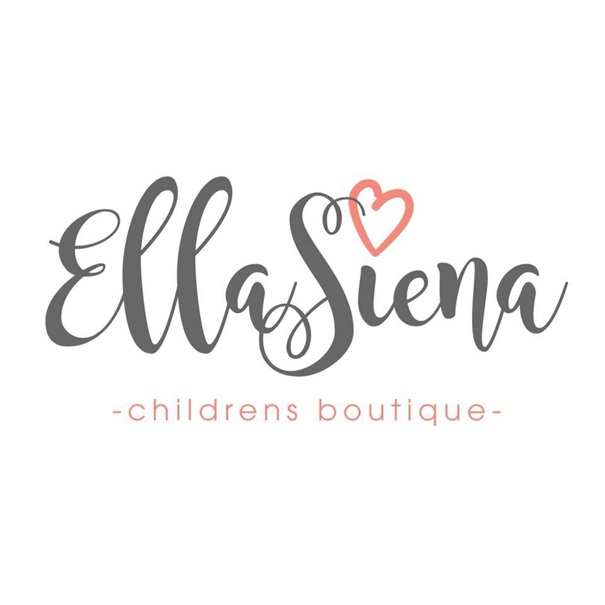 Ella Siena Children's Boutique