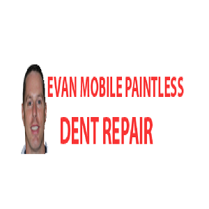 Evans Mobile Paintless Dent Repair