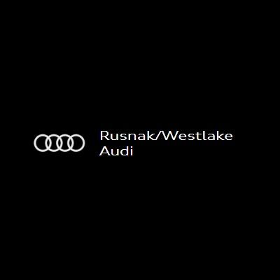 Rusnak/Westlake Audi