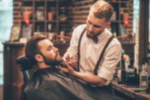 Art Style Barbershop