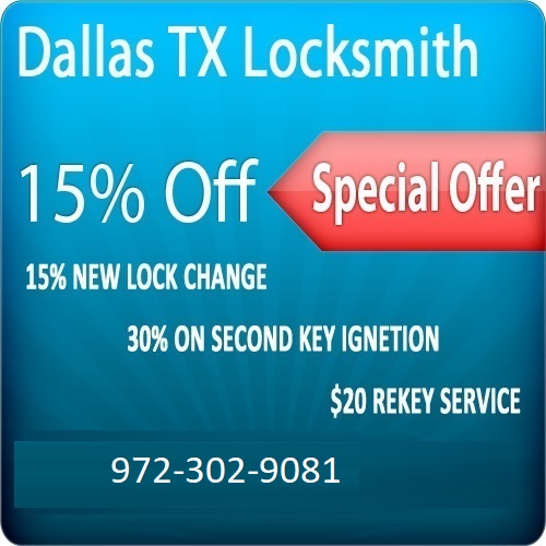 Emergency Locksmith Dallas