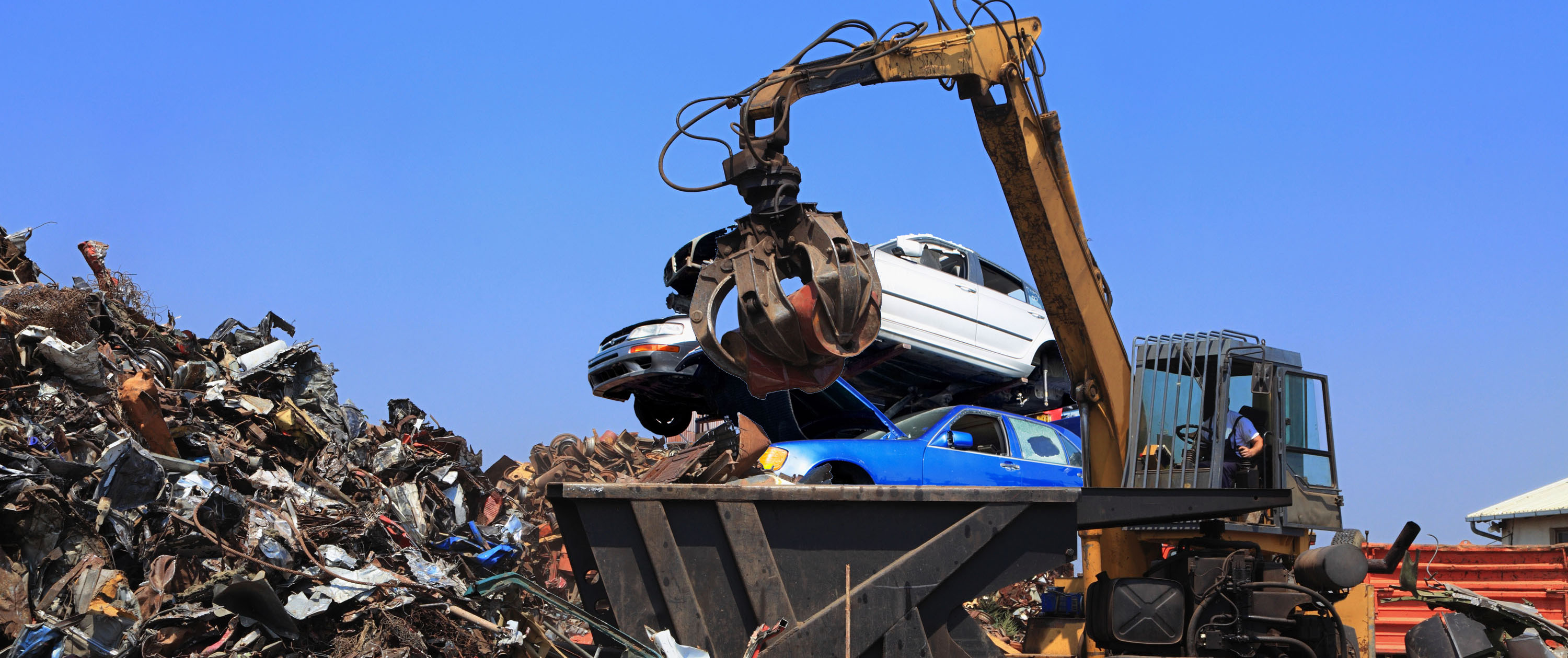 Towing and Junk Cars