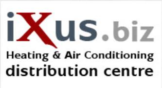 iXus Distribution Ltd