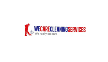We Care Cleaning Service, LLC
